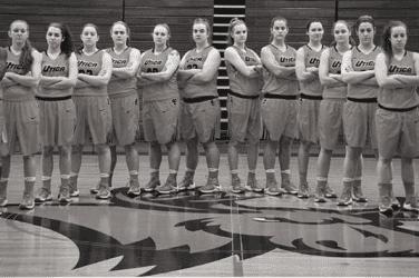Hi, I Am A DIII Athlete And I Am A Badass – Maggie Tabone Utica College Women's Basketball