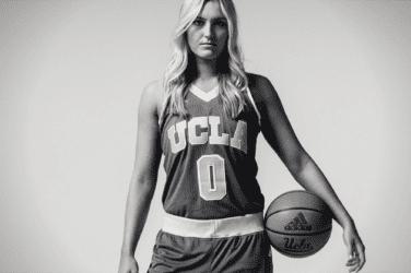 Drawing The Circle: The 5 Sooners Who Changed My Life – Nicole Kornet UCLA Women's Basketball Alum