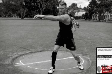 Ep.2 How To Refind Your Purpose w/ Daniel Kirk – Australian Para-Athlete