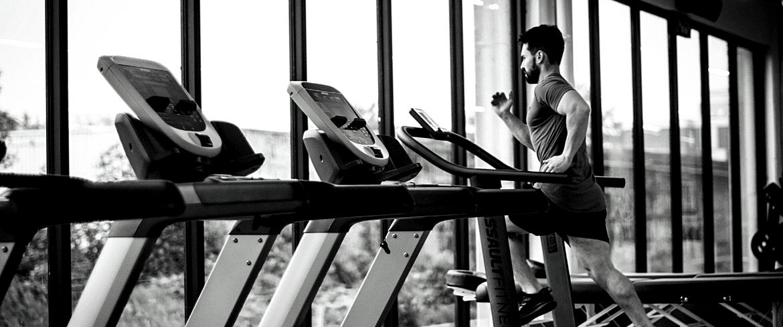 Getting Fit Inside: Tips for Treadmill Running