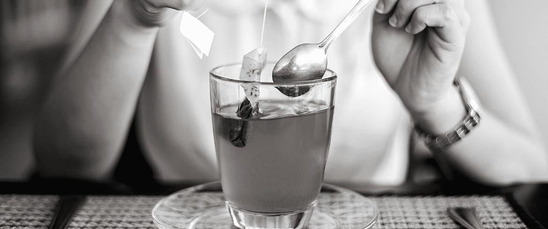 Health & Wellness for Athletes: Tea Drinking