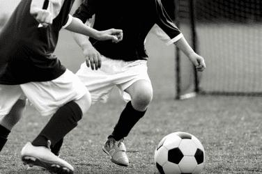 Basic Rules of Soccer