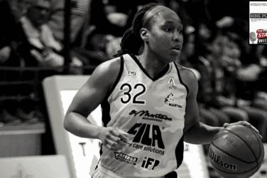 Ep. 19 Following Your Career Blueprint with International Basketball Player Jori Davis