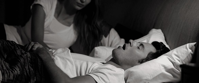 My Sleep Apnea Journey