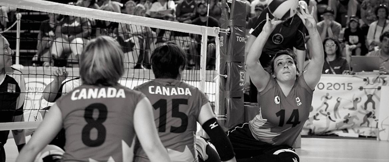 My Journey As A Parasport Athlete – Katelyn Wright