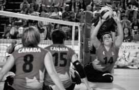 My Journey As A Parasport Athlete - Katelyn Wright