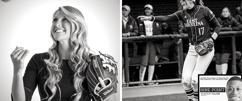 Ep. 77 Be Joyful, Glorifying God In Sports With Karlie Smith