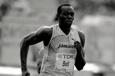 Athlete Profile: Usain Bolt