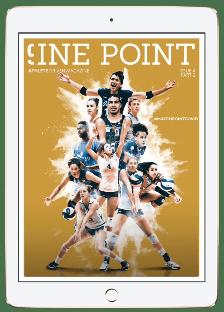 9INE POINT Mag